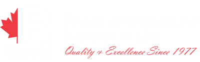 Rivett Architectural Hardware Ltd.